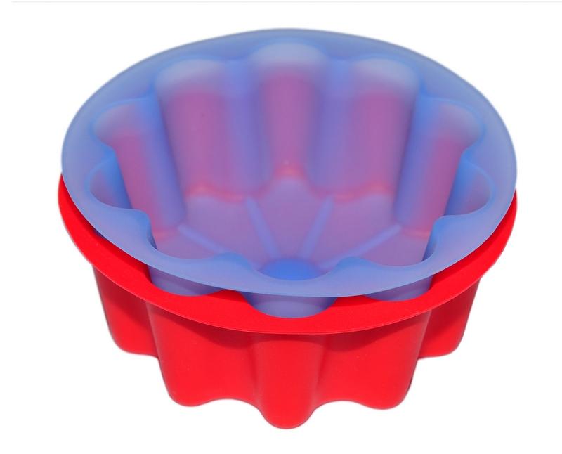 硅胶蛋糕模 硅胶蛋糕模批发