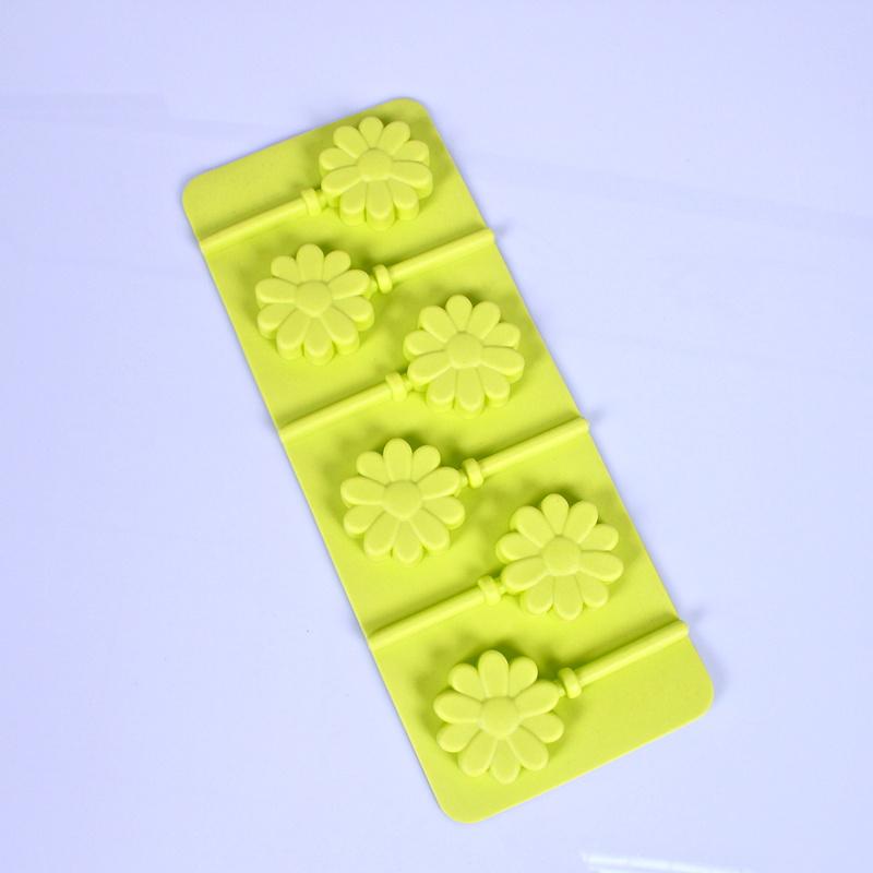 棒棒糖款硅胶冰格 硅胶冰格批发 硅胶冰格生产厂家