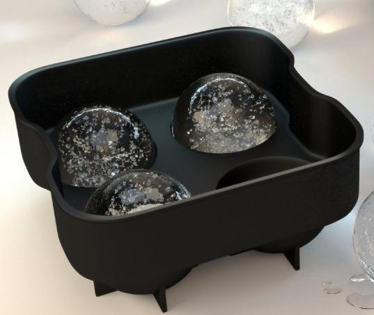 出口欧洲硅胶冰格