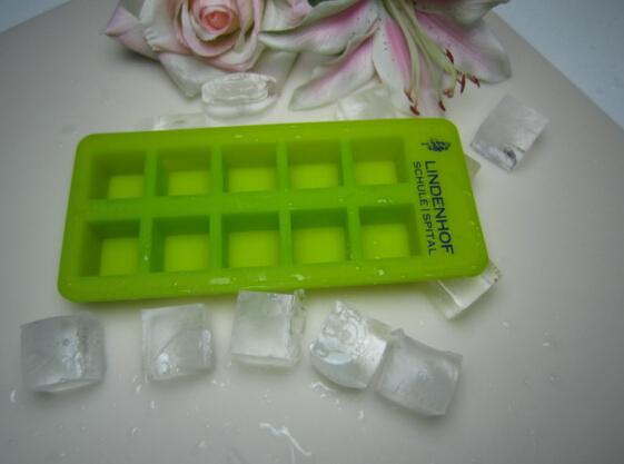 出口俄罗斯硅胶冰格