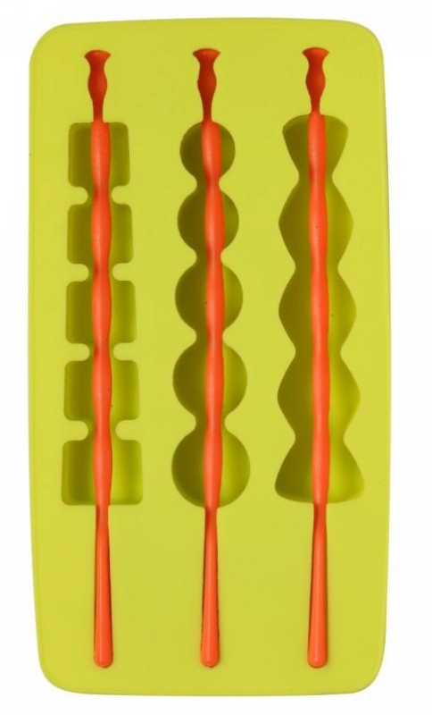 硅胶冰棍模