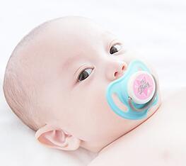 婴儿硅胶产品